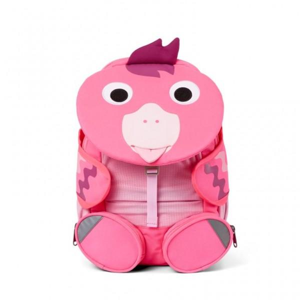 Affenzahn Mädchen Rucksack pink Flamingo großer Freund