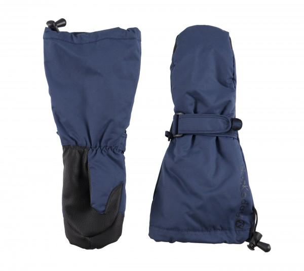 Ducksday Thermo Handschuhe wasserdicht Farbe blau