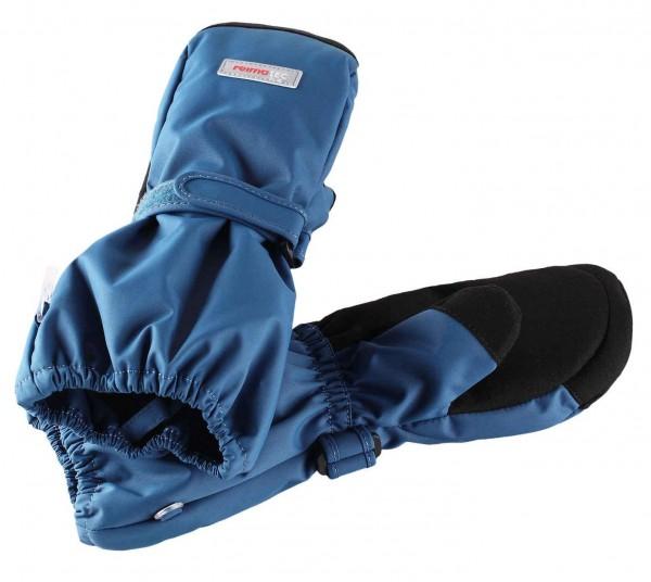 Reima Handschuhe OTE denim Reimatec Fausthandschuhe wasserdicht