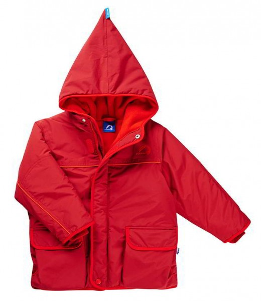 Finkid Talvi pepper/fire Winter Outdoorjacke