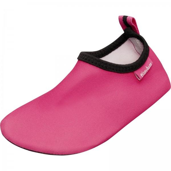 Kinder Aquaschuhe Strand Barfuß-Schuhe uni