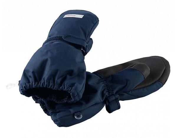 Reima Handschuhe OTE navy Reimatec Fausthandschuhe wasserdicht