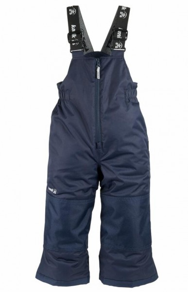 Kamik WINKIE peacoat Thermo Outdoorhose Schneehose