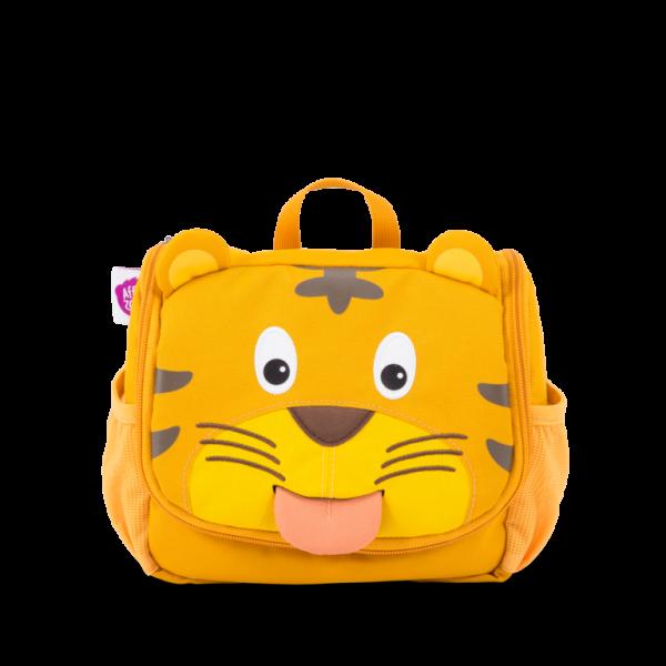 Affenzahn Kinder Kulturtasche Timmy Tiger