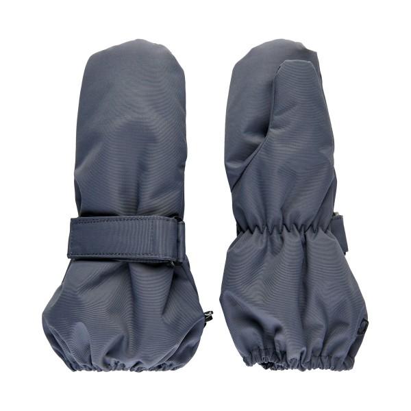 Minymo Kinder Handschuhe Fäustlinge ombre blue