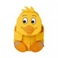 Affenzahn Kindergarten Rucksack Ente Großer Freund