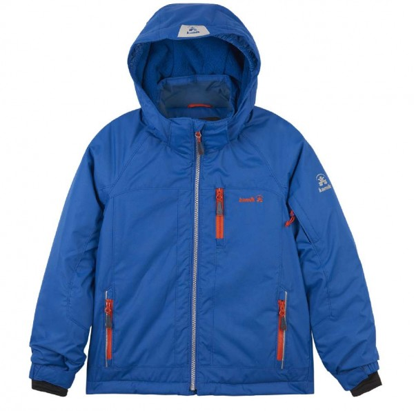 Kamik RUSTY blue Outdoorjacke Winterjacke atmungsaktiv