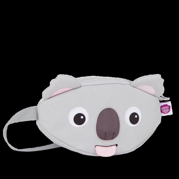 Affenzahn Kinder Bauchtasche Koala
