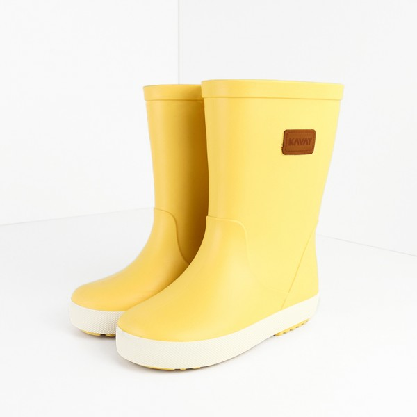 Kavat Skur Kinder Gummistiefel Regenstiefel