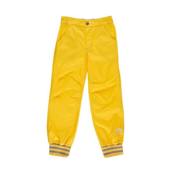 Finkid KEKSIJÄ Farbe banana Kinder Sommerhose Outdoorhose