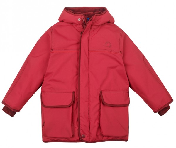 Finkid Talvi persian red/cabernet Winter Outdoorjacke