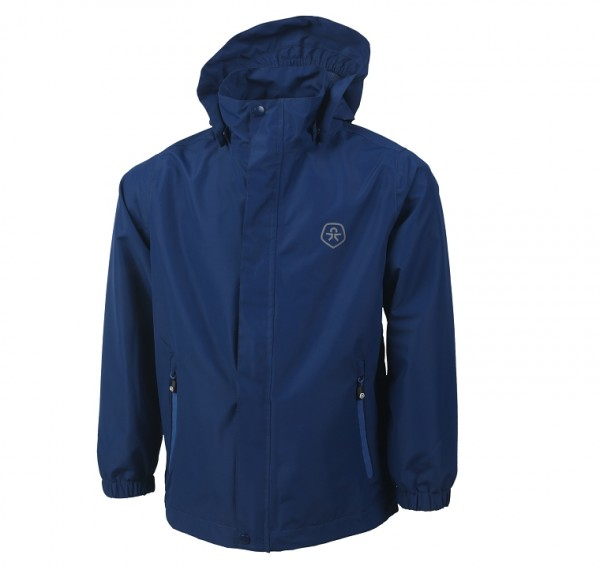 Color Kids Outdoorjacke estate blue