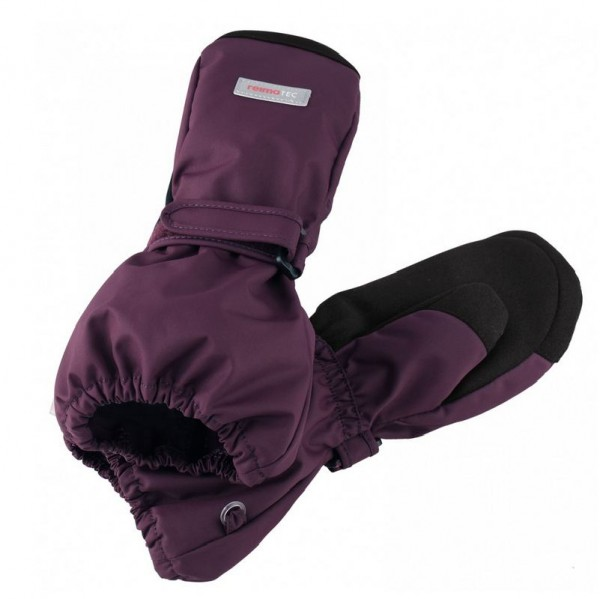 Reima Handschuhe OTE purple Reimatec Fausthandschuhe wasserdicht