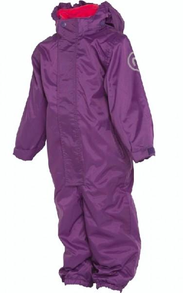 Minymo Skianzug Schneeanzug atmungsaktiv Bing11 purple