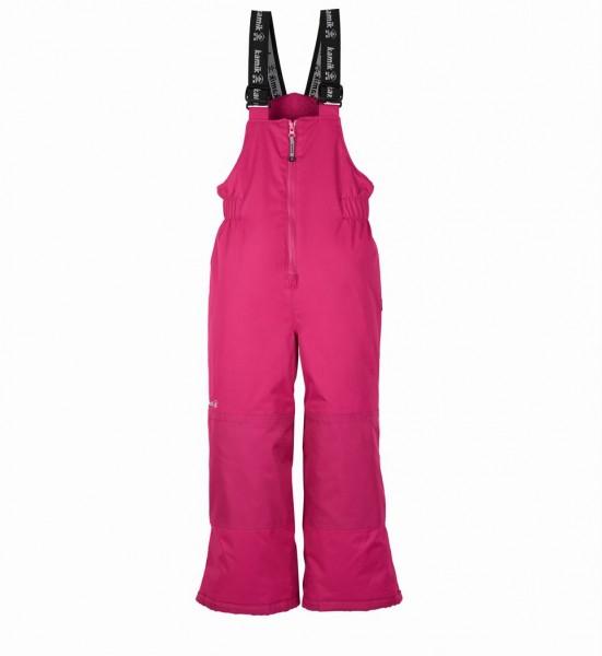 Kamik WINKIE superhero pink Thermo Outdoorhose Skihose
