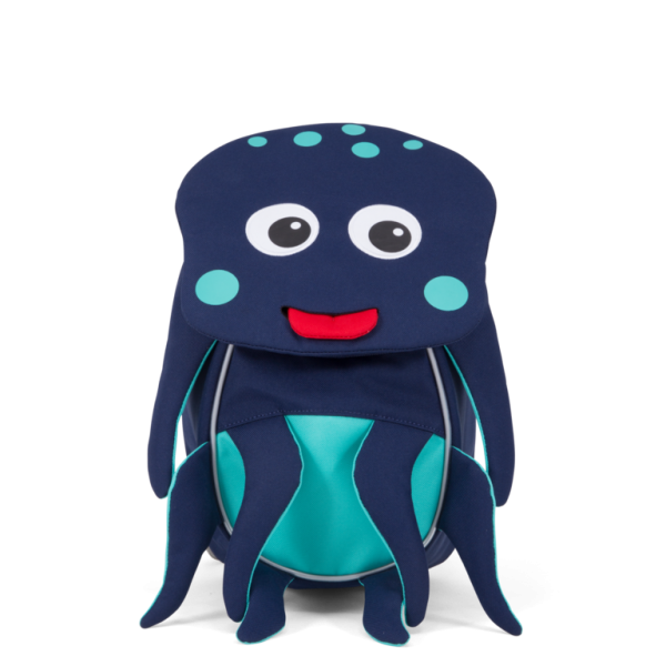 Affenzahn Rucksack Oliver Octopus kleiner Freund