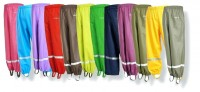 BMS Softskin Regenhose Matschhose Bundhose ohne Träger