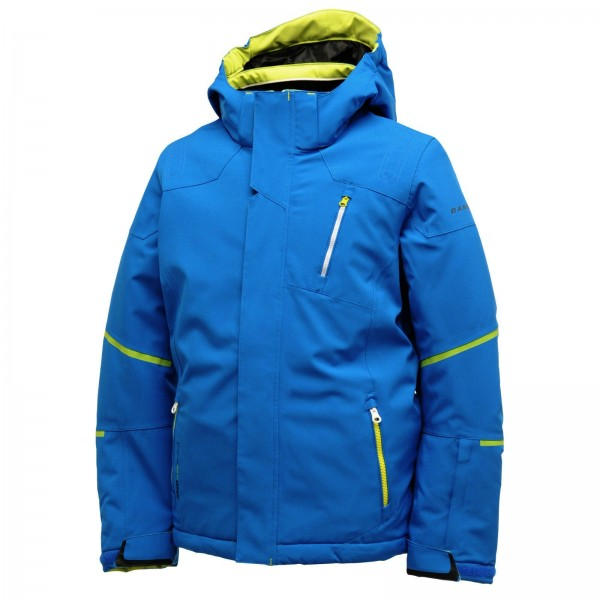 Regatta Kinder Skijacke Outdoorjacke GET SET blau