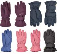 Celavi Fingerhandschuhe Kinder Thermo Handschuhe