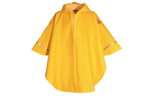 Tells Kinder Regencape gelb extra lang
