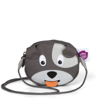 Affenzahn Kinder Kinderportemonnaie Hugo Hund