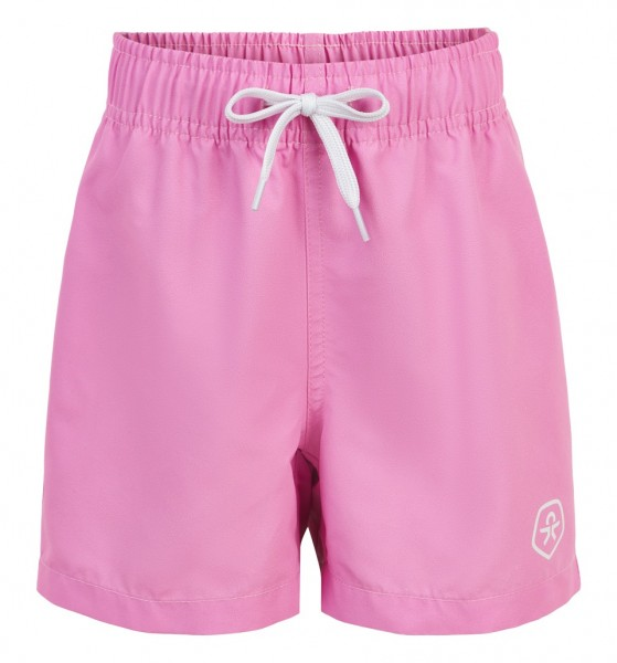 Color Kids BUNGO Mädchen Badeshorts rosa