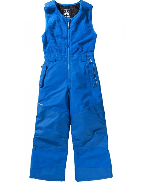 Kamik Storm electric blue Skihose Outdoorhose