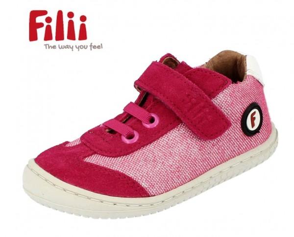 Filii Salimander pink Mädchenschuhe Sneaker