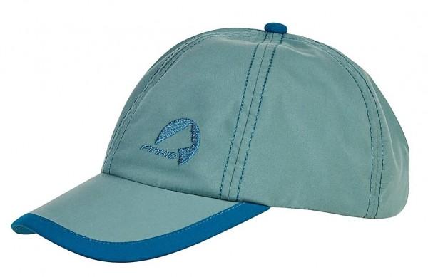 Finkid Cap TAIKULI trellis/seaport Kinder Basecap mit UV Schutz