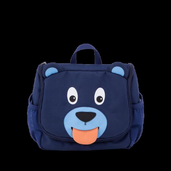 Affenzahn Kinder Kulturtasche Bobo Bär