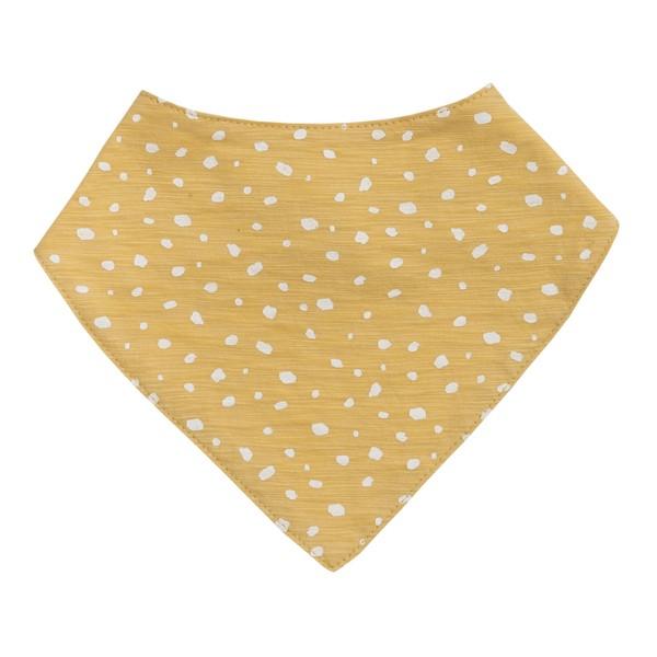 People wear Organic Halstuch Baby Dreieckstuch Bio-Baumwolle