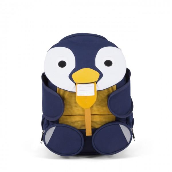Affenzahn Kindergarten Rucksack Pinguin Großer Freund