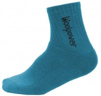 Woolpower Kindersocken Wollsocken 400 Wolle Ökotex100
