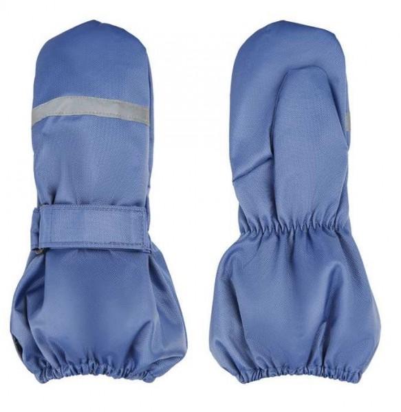 Minymo Fausthandschuhe Le94 coronet blue