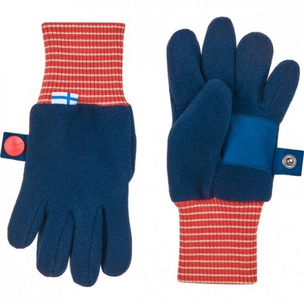 Finkid SORMIKAS Fleece Fingerhandschuhe für Kinder