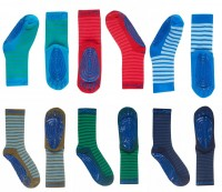 Finkid TAPSUT Stoppersocken Anti-Rutsch Socken