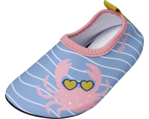 Mädchen Badeschuhe Krabbe Barfuß-Schuhe