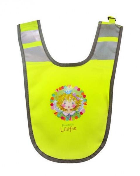 B-Lite Reflektionskragen LILLIFEE Collar Kids Sicherheitskragen für Kinder