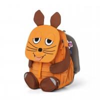 Affenzahn Kindergarten Rucksack Maus Großer Freund