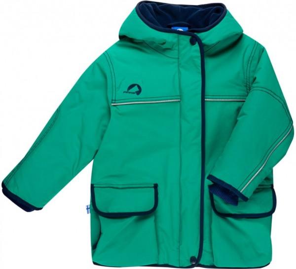 Finkid Talvi emerald/navy Winter Outdoorjacke