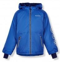 MINYMO Kinder Winterjacke Le90 nautical blue