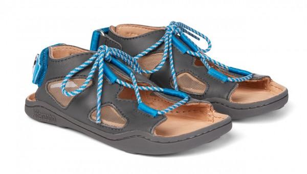 Affenzahn Sandalen HUND Barfußschuhe mit Minimalsohle