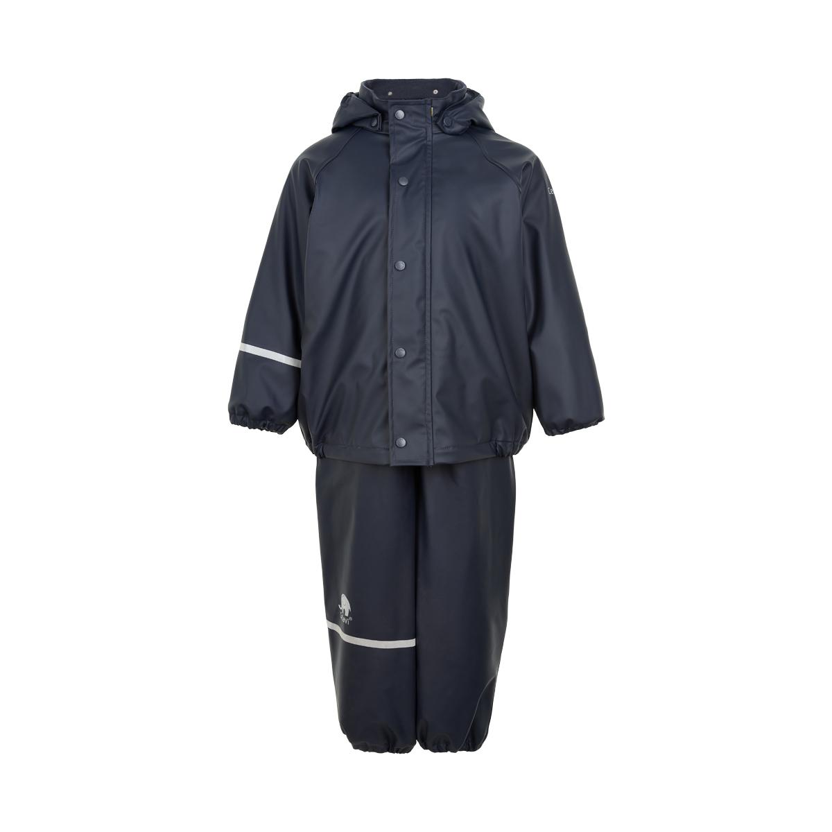 CeLaVi Zweiteiliger Regenanzug In Vielen Farben Chaqueta impermeable para Beb/és