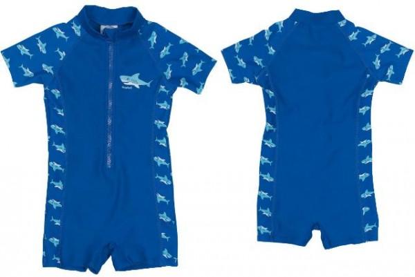 UV-Schutz Overall Hai Sonnenschutzanzug für Kinder