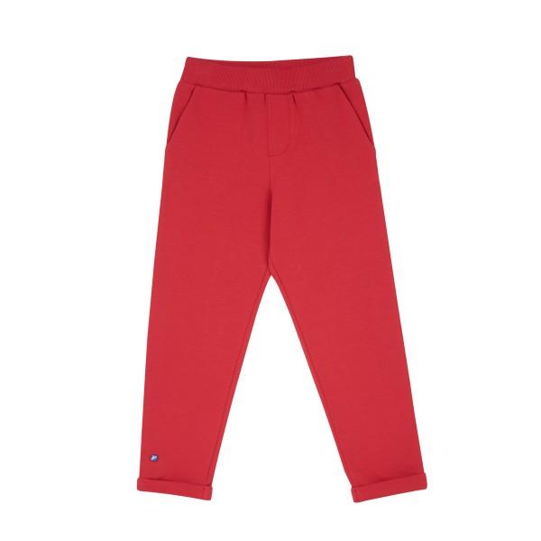 Finkid KANA Sweathose cranberry Jogginghose Pants