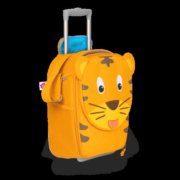 Affenzahn Kinderkoffer Timmy Tiger