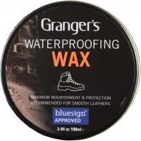 Grangers G-Wax Schuhwachs Leder Imprägnierung & Schuhpflege