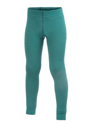 Woolpower Funktions Unterhose turtle green Long Johns 200 Legins Wolle Ökotex100