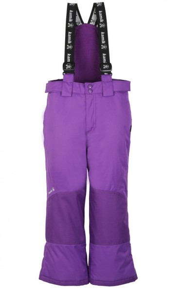 Kamik HARPER grape Thermo Outdoorhose Skihose
