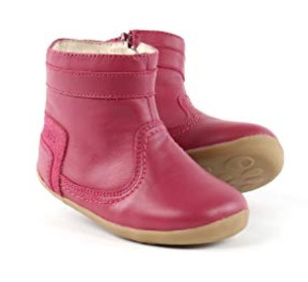 Bobux step-up Bolt Boots Stiefelchen gefüttert